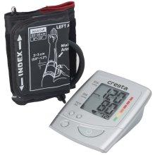 Cresta Upper Arm Blood Pressure Monitor BPM610 White 75915.01