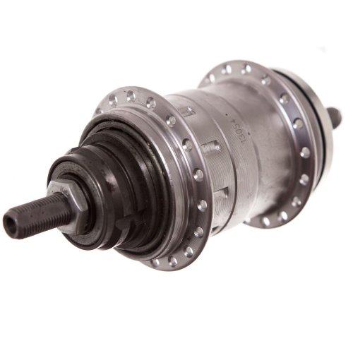 SACHS 3 speed INTERNAL GEAR HUB - 13054 (36 Hole) Coaster Brakes New