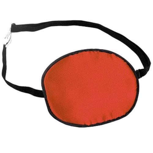 Adult Kids Amblyopia Strabismus Lazy Eye Adjustable Soft Pirate Eye Patch Single Eye Mask (Adult) ,g