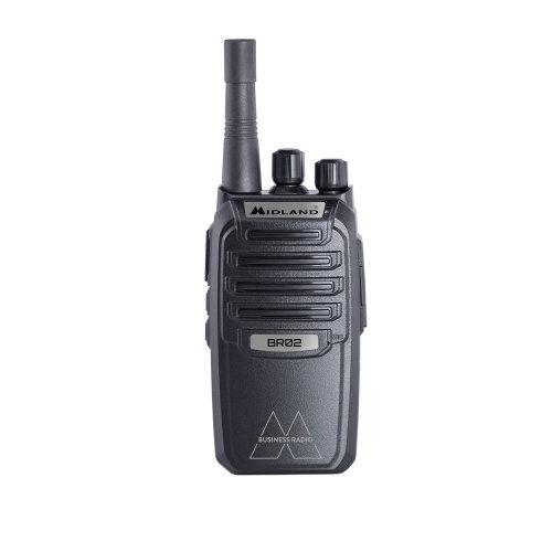 Portable Portable Radio Station Midland BR02 Code C1292