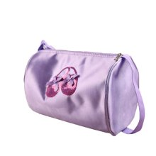 Fashionable Dance Duffle Bags Girls Dance Bag Sport Travel Bag, C