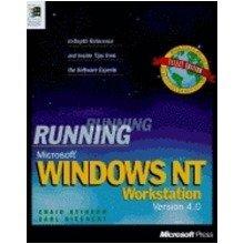 Running Windows Nt Workstation Version 4