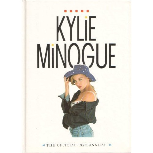 Kylie Minogue: the Official 1990 Annual
