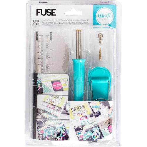 We R Fuse Photo Sleeve Tool (AU Version)-Australia