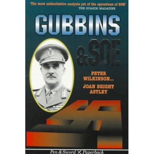 Gubbins and SOE (Pen & Sword Paperback)