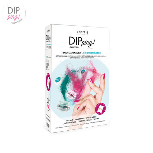 Andreia Professional Kit Dipping