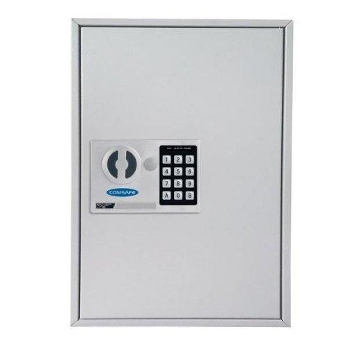 Large Key Cabinet Wall Mounted Electronic Lock 100 Keys Rottner