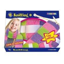 Pbx2470963 - Playbox - Craft Set - Knitting