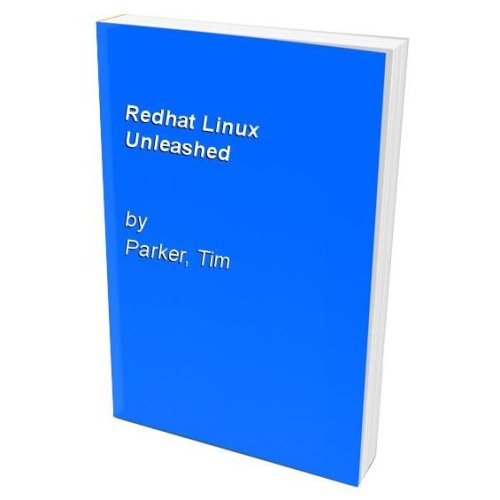 Redhat Linux Unleashed