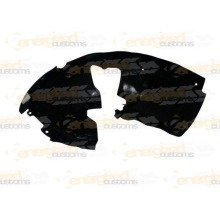 Citroen C4 Grand Picasso 2007-2011 Front Wing Arch Liner Splashguard Left N/s