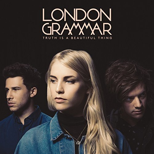 London Grammar - Truth Is a Beautiful Thing | CD Album