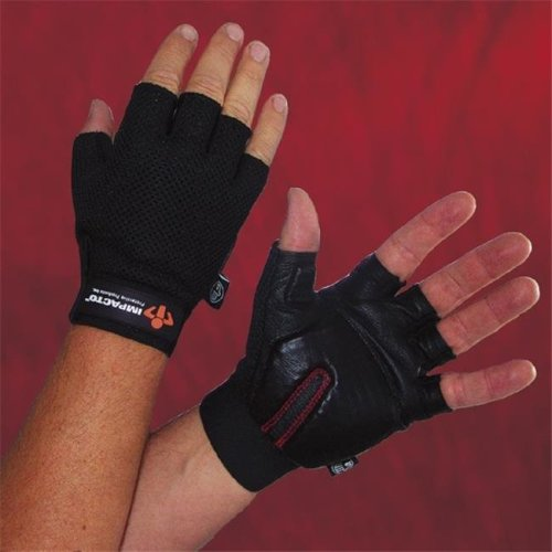 IMPACTO ST861060 Anti-Vibration Carpal Tunnel Glove - 2 Extra Large