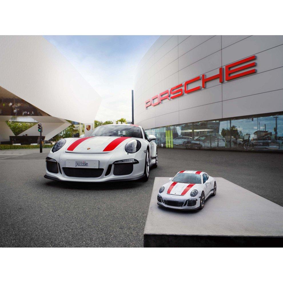 77b6bb601 ... Ravensburger 12528 Porsche 911 3D Jigsaw Puzzle - 2 ...