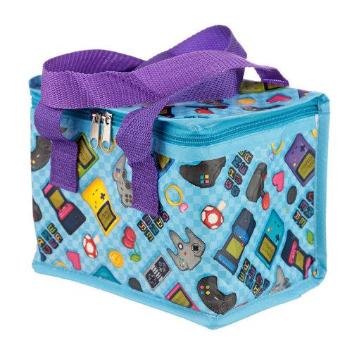 Puckator Game Over Cool Bag