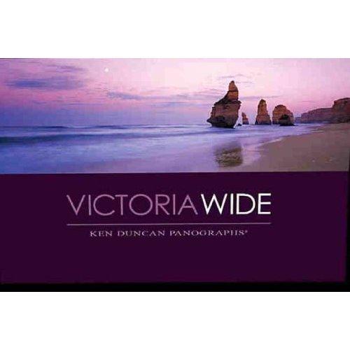 Victoria Wide: Sensational Panoramic Views