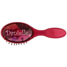 Danielle Bejewelled Hairbrush