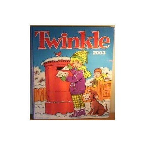 Twinkle for Little Girls 2003 (Annual)