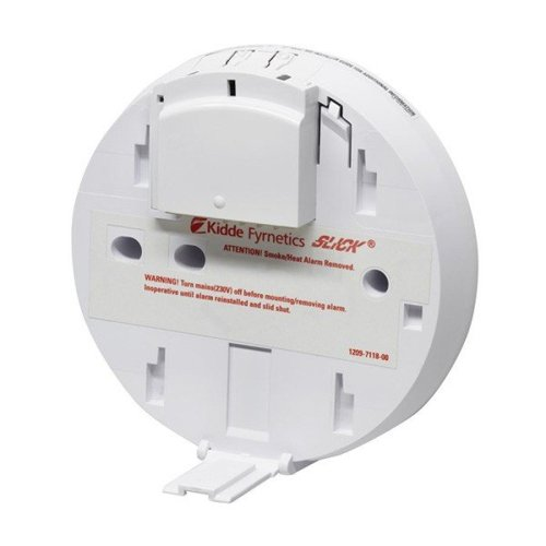 PATTRESS WIRELESS FOR SLICK ALARMS RF-SFTP By KIDDE & Best Price Square