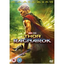 Thor Ragnarok | DVD