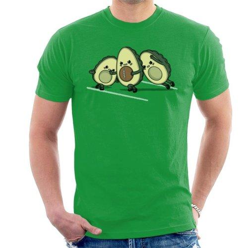 American Footbone Avocado Men's T-Shirt