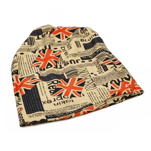 Hot Fashion Baggy Beanie Cap Slouchy Skull Hat Men Women Hat 731d84391