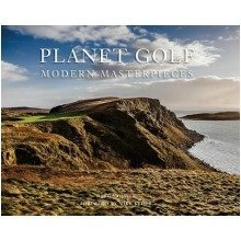 Planet Golf - Modern Masterpieces