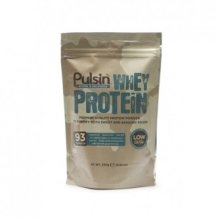 Pulsin - Whey Protein Isolate Powder 250g