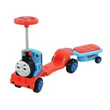 Thomas & Friends 3 in 1 Scooter, Trailer & Ride-On