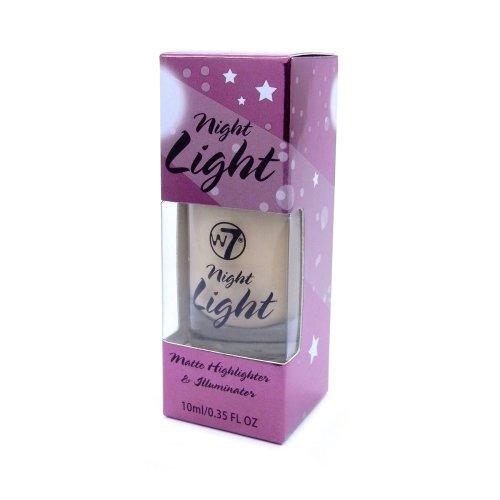 W7 Night Light Matte Highlighter & Illuminator