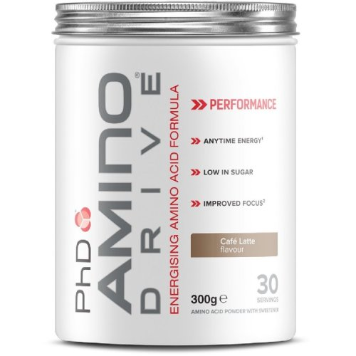 Phd Nutrition Amino Drive - 300g