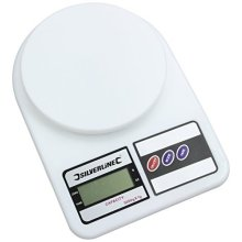 Silverline Digital Scales 5kg