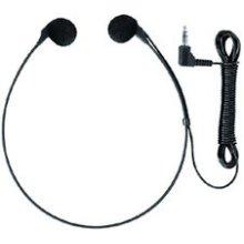 Olympus E-102 Binaural Black headset