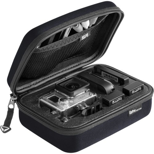 SP Storage Case Small for GoPro Cameras & Accessories