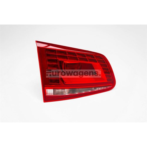 Rear light left inner LED VW Touareg 10-17