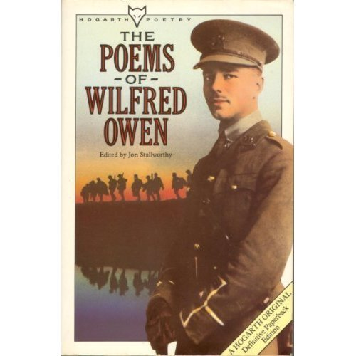 The Poems of Wilfred Owen (Hogarth Poetry)