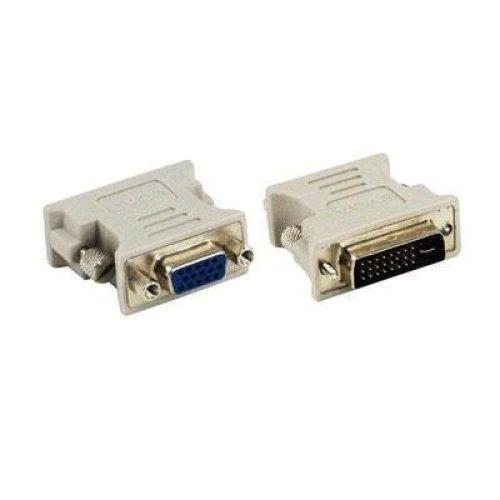 EVGA 203 AD EV01 R1 DVI to VGA Adapter DVI Video HD 15