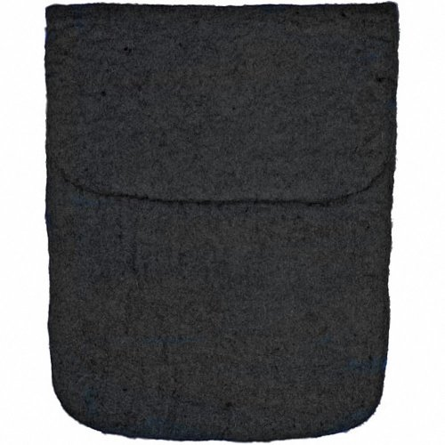 D72-73846 - Dimensions Feltworks - Tablet Sleeve: Black