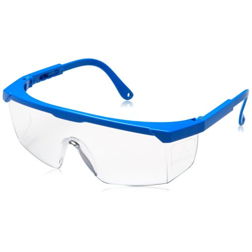 Silverline MSS160 Safety Goggles Direct