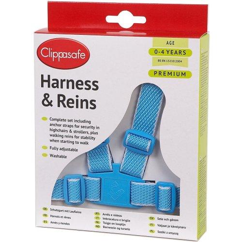 Clippasafe Premium Harness