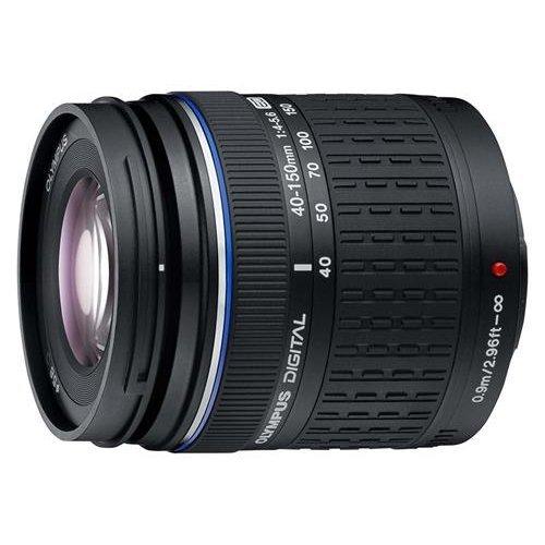 Olympus Zuiko Digital ED 40-150mm f 4.0-5.6 Lens