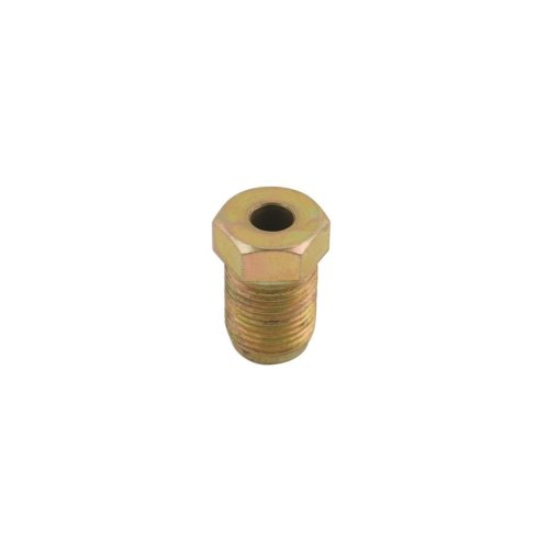 Brake Nuts - Male - 12mm x 1.0mm - Pack Of 50