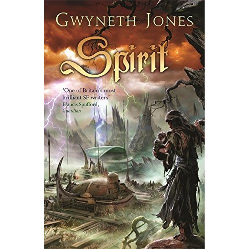 Spirit: The Princess of Bois Dormant (GollanczF.)
