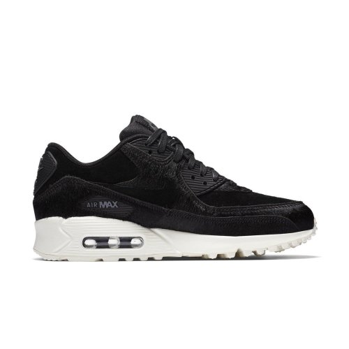 a4075f1f01 New Womens Nike Air Max 90 LX Leather Trainers 898512 006 on OnBuy