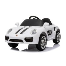12V Porsche 911 Turbo S Kids' Ride-On | Electric Ride-On Porsche