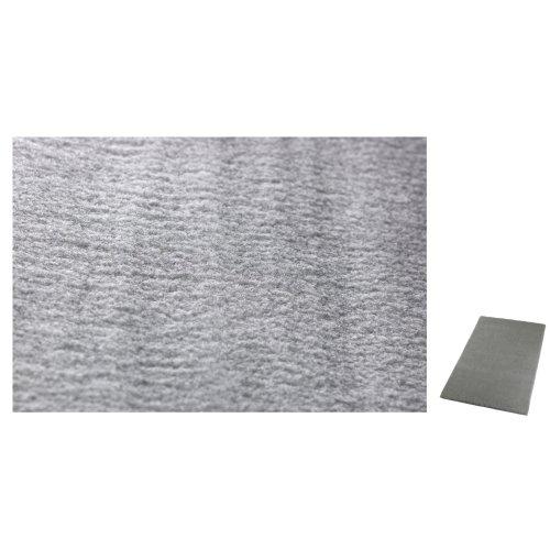 Dog & Co Traditional Health Mat Half Roll Grey 10m X75cm
