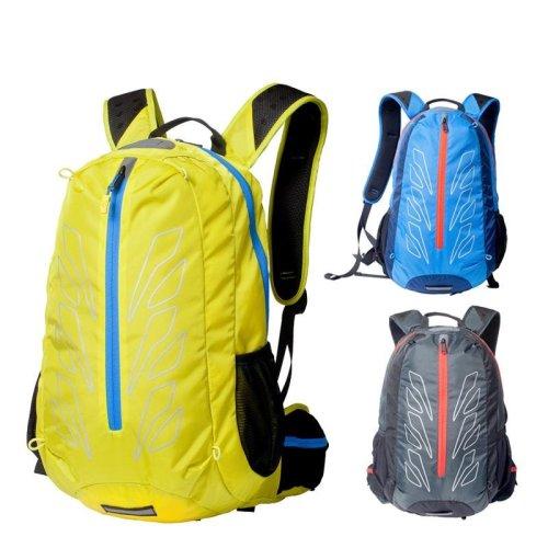 ROSWHEEL Multifunctional Travel Backpack Bicycle Cycling Bag Riding rucksack Sports packsack 15L