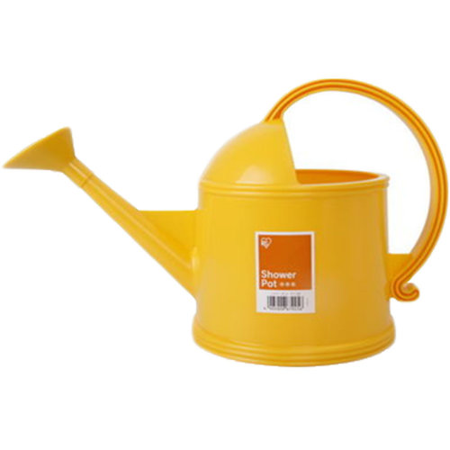 Creative Candy Color Combination Watering Pot Watering Pot(Lemon Yellow)