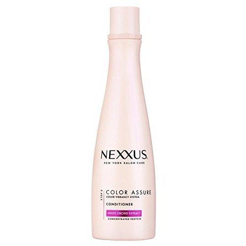 Nexxus Conditioner Color Assure 13.5 Ounce (399ml) (2 Pack)