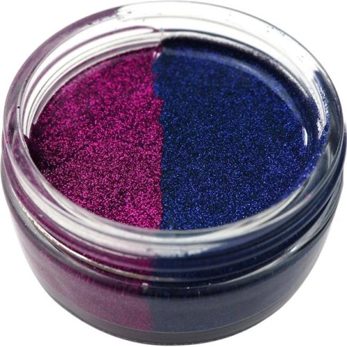Docrafts CSGKD-CROWN Cosmic Shimmer Glitter Kiss Duo - Crown Jewels