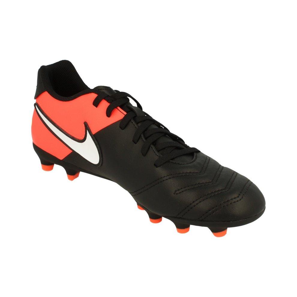 38e8edb72 ... Nike Tiempo Rio III FG Mens Football Boots 819233 Soccer Cleats - 3 ...